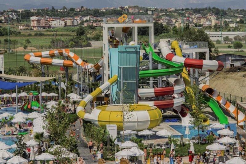 Dream World Aqua Sport und Freizeit