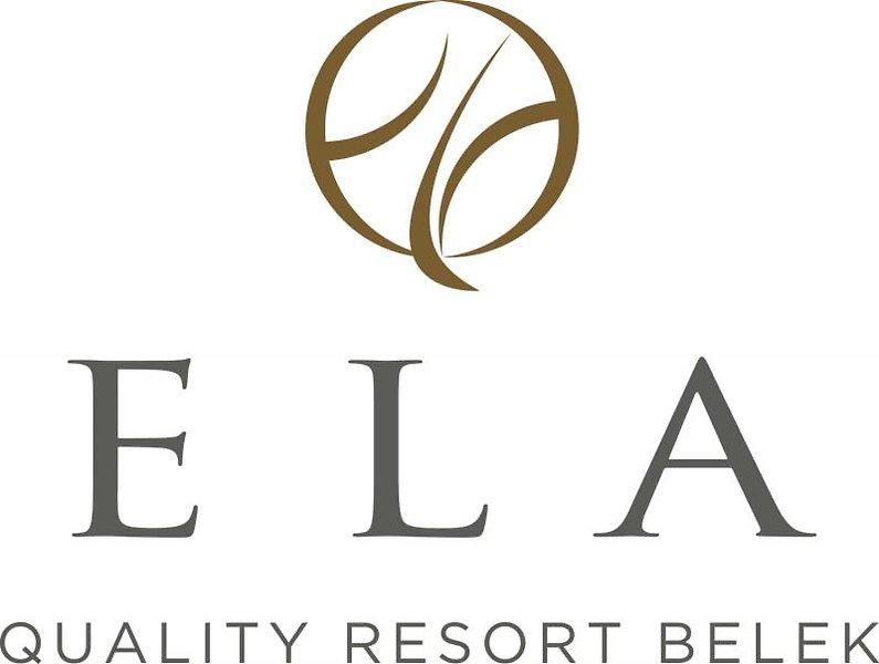 Ela Quality Resort Belek Modellaufnahme