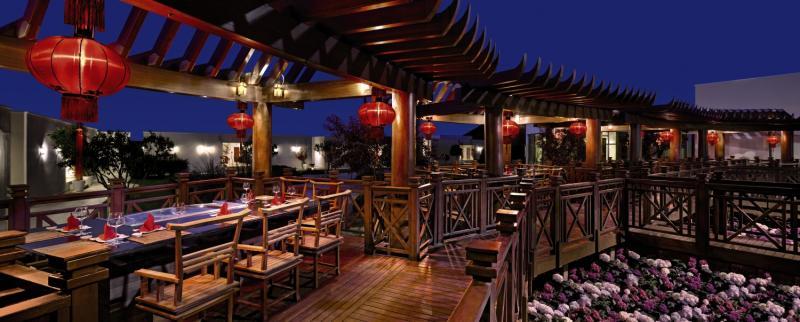 Ela Quality Resort Belek Bar