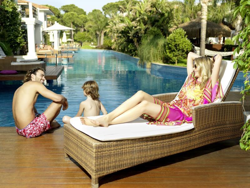 Ela Quality Resort Belek Wellness