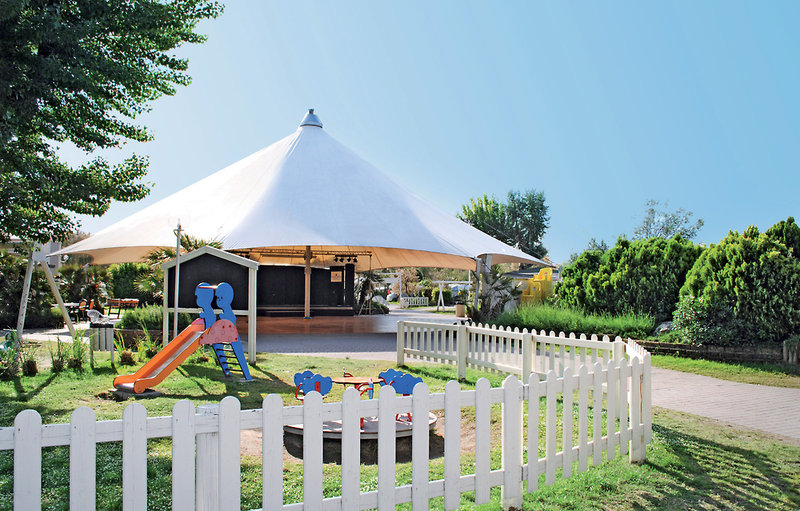 Camping Villaggio Vigna Sul Mar Sport und Freizeit