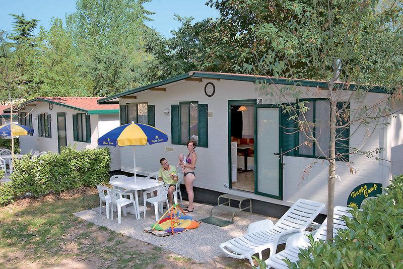 Camping Villaggio Vigna Sul Mar Außenaufnahme