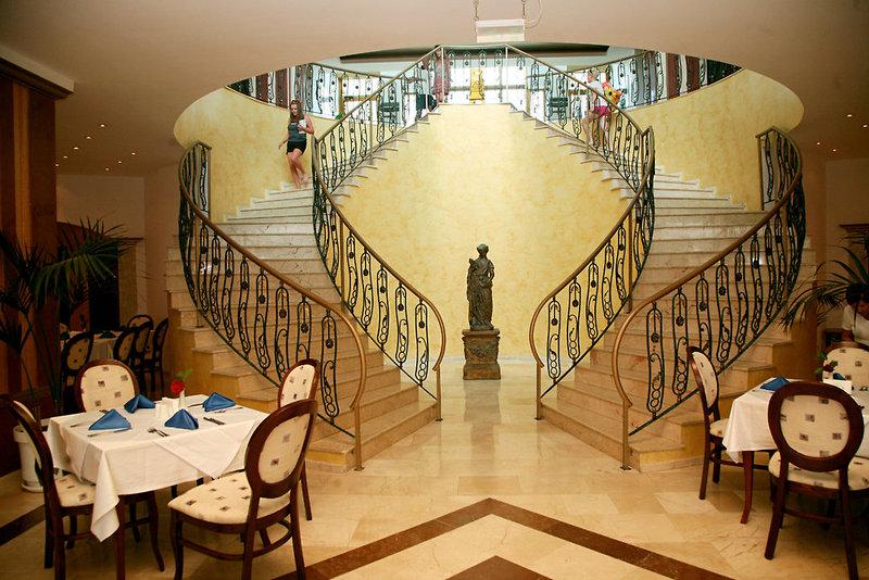 Duni Royal Marina Palace Lounge/Empfang
