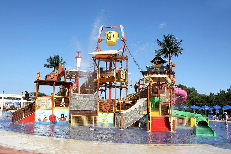 Duni Royal Marina Palace Sport und Freizeit