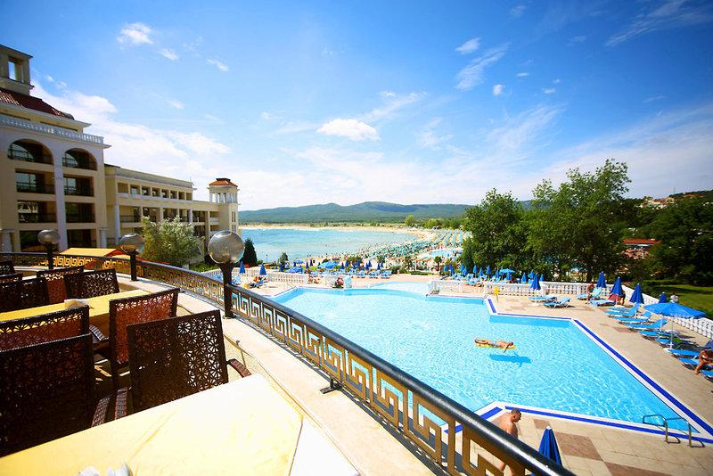 Duni Royal Marina Palace Pool