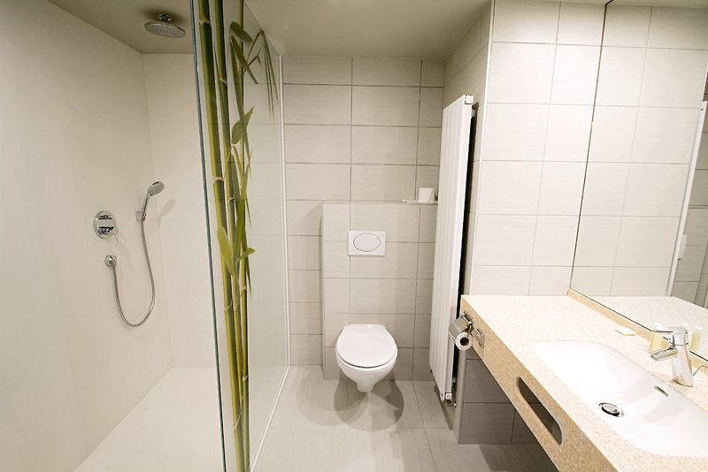 Bero Badezimmer