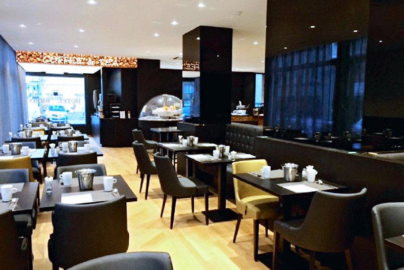 Bero Restaurant