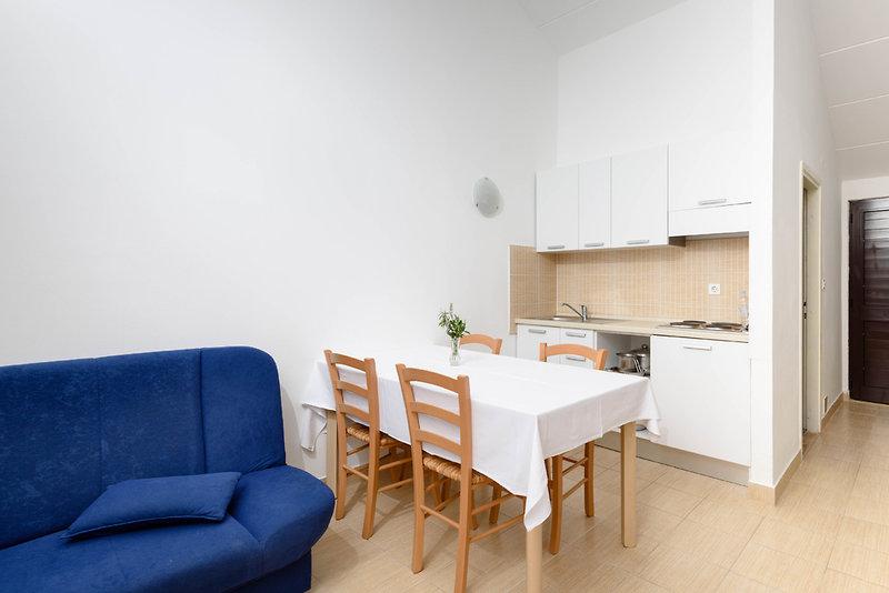 Medena Appartements Wohnbeispiel