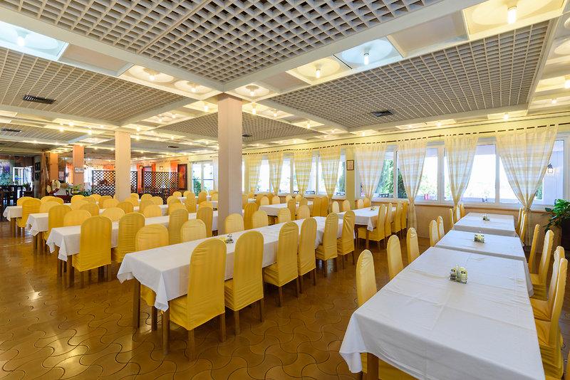 Medena Appartements Restaurant