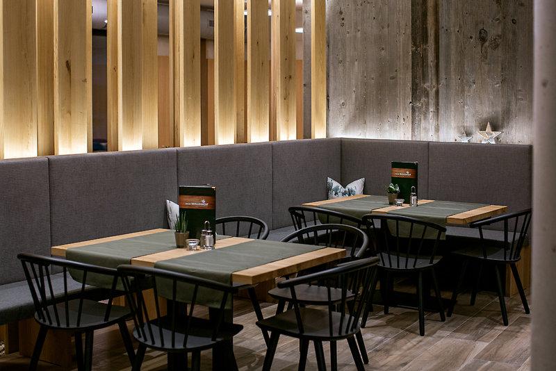 Der Waldhof Restaurant