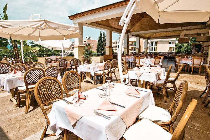 Duni Royal Marina Palace Restaurant