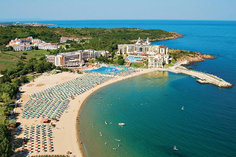 Duni Royal Marina Palace Strand