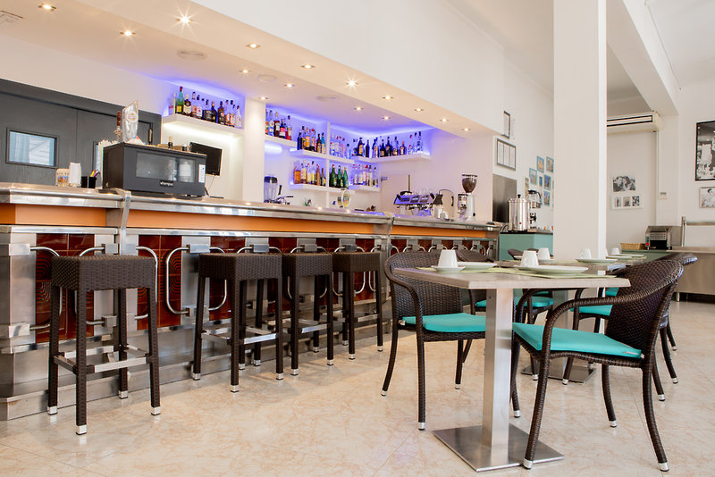 Hostal Villa Cati Bar