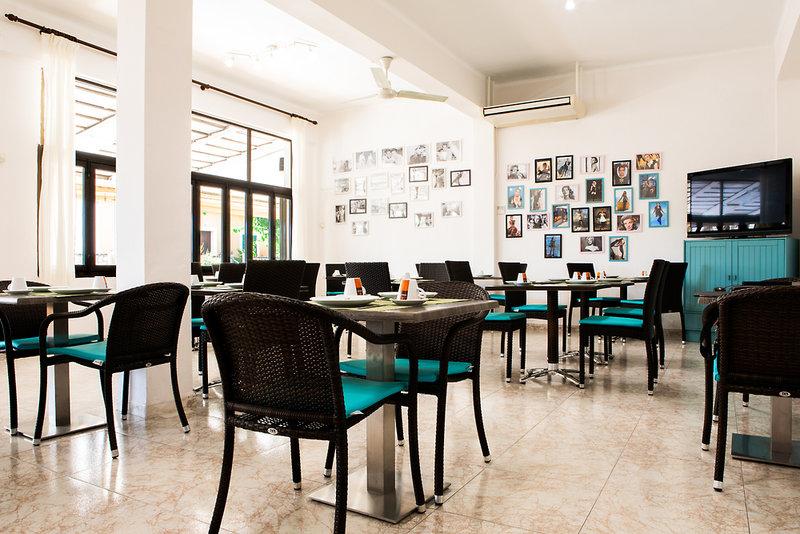 Hostal Villa Cati Restaurant