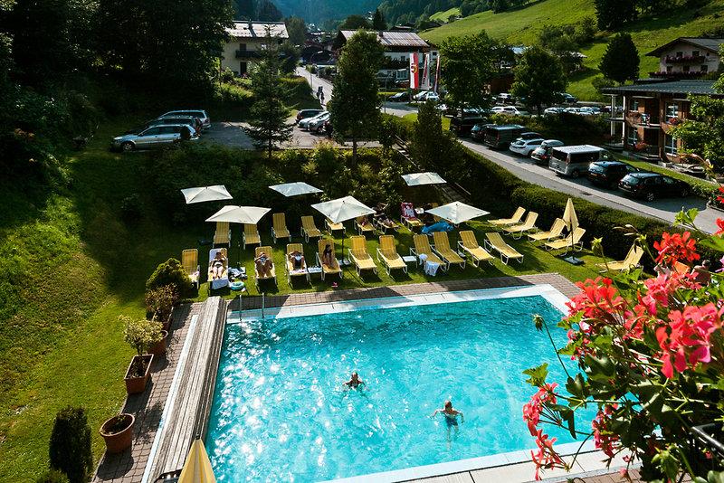 Der Waldhof Pool