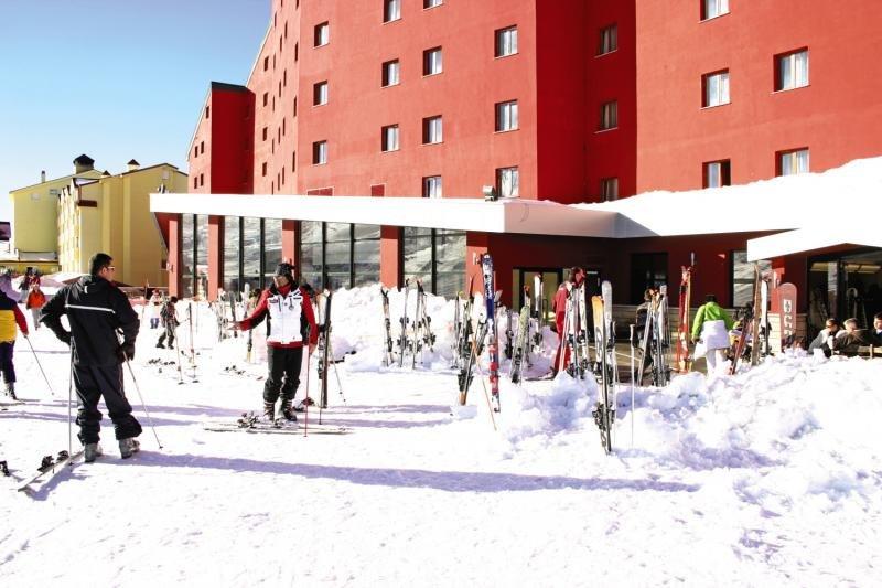 Karinna Hotel Convention & Spa Sport und Freizeit