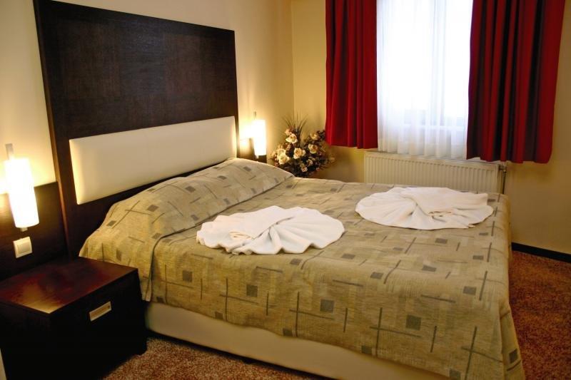 Karinna Hotel Convention & Spa Wohnbeispiel
