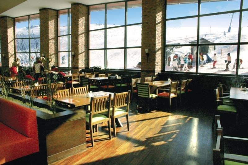 Karinna Hotel Convention & Spa Restaurant