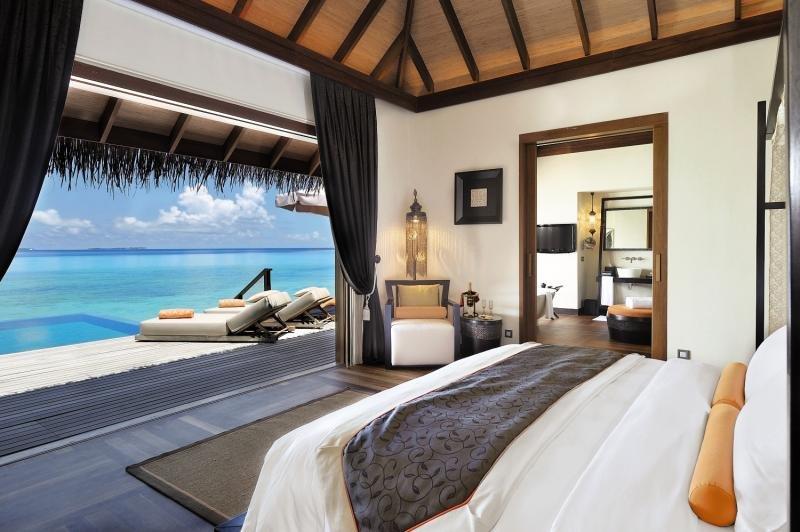 Ayada Maldives Wohnbeispiel