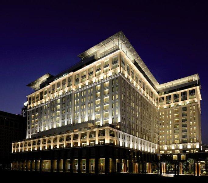 The Ritz-Carlton, Dubai International Financial Centre Außenaufnahme