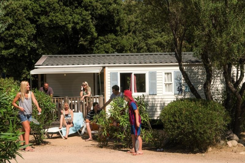 Homair Camping Acqua e Sole Außenaufnahme