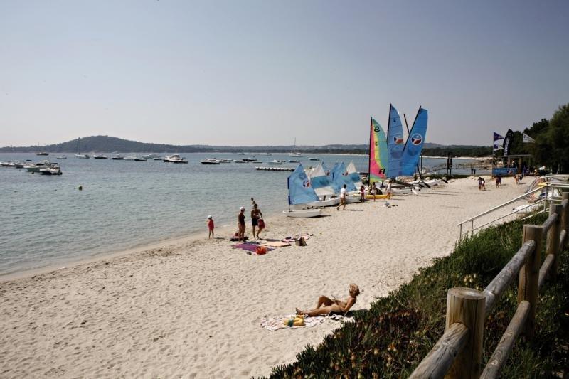 Homair Camping Acqua e Sole Strand