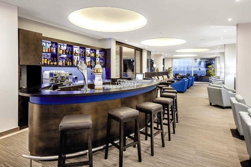 Tigaiga Hotel Bar