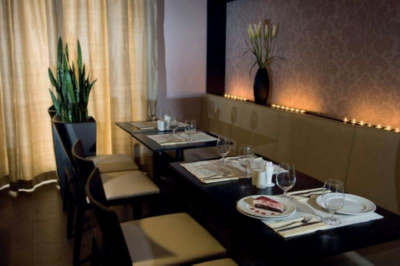 Boutique Hotel Budapest Restaurant