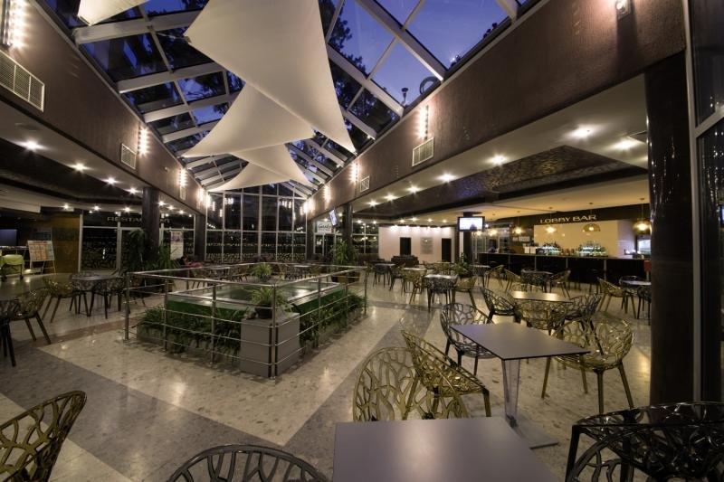 COOEE Mimosa Sunshine Hotel Bar