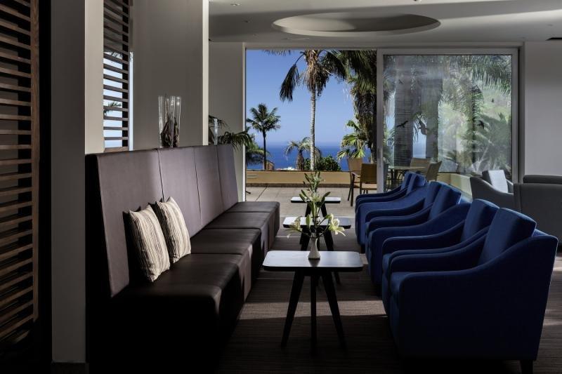 Tigaiga Hotel Konferenzraum