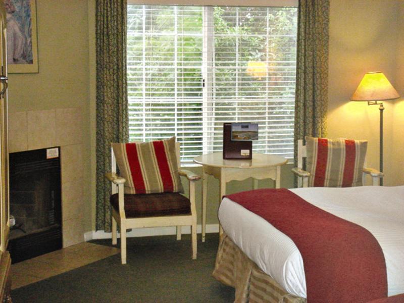 Cambria Pines Lodge Wohnbeispiel