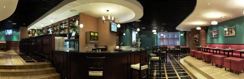 Park Regis Kris Kin Bar