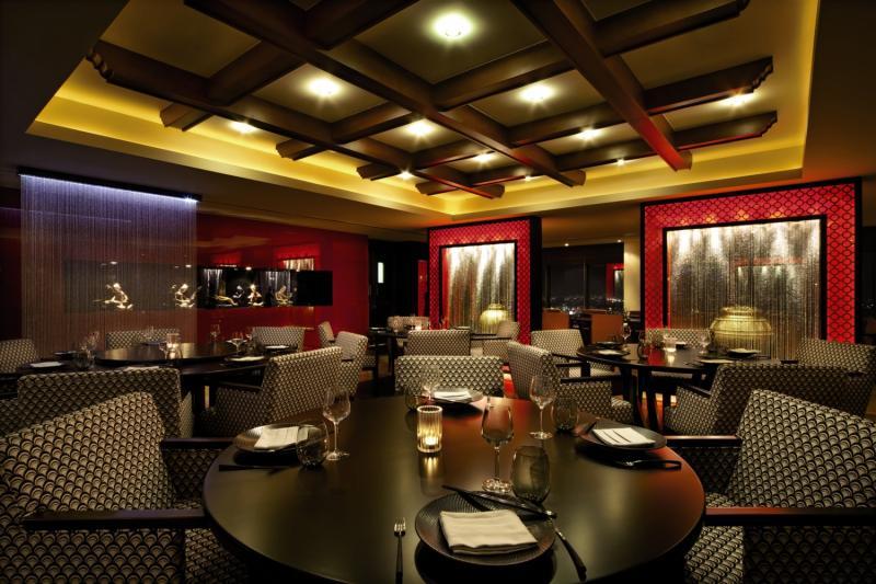 Park Regis Kris Kin Restaurant