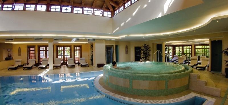Hotel Botanico & The Oriental Spa Garden Pool