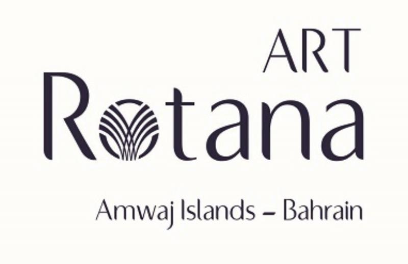 Art Rotana - Amwaj Island Modellaufnahme