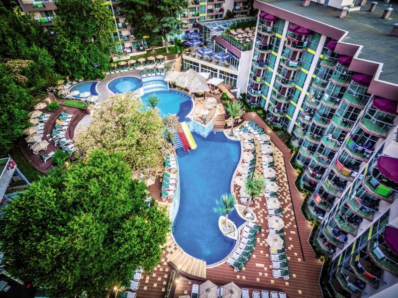 COOEE Mimosa Sunshine Hotel Außenaufnahme