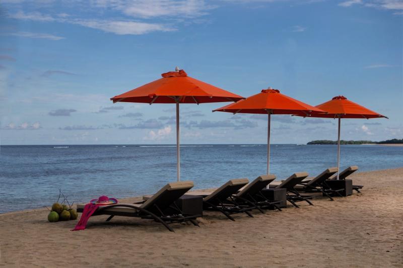 ibis Styles Bali Benoa Strand