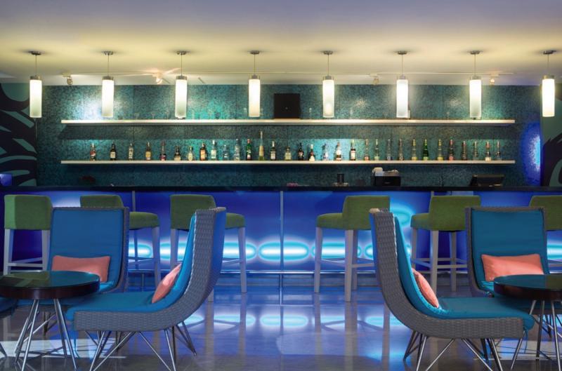 ibis Styles Bali Benoa Bar