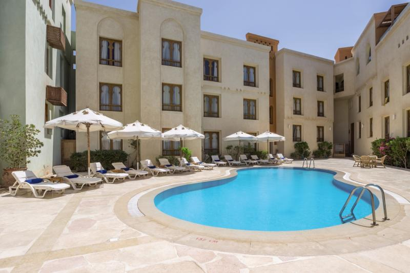 Ali Pasha Pool