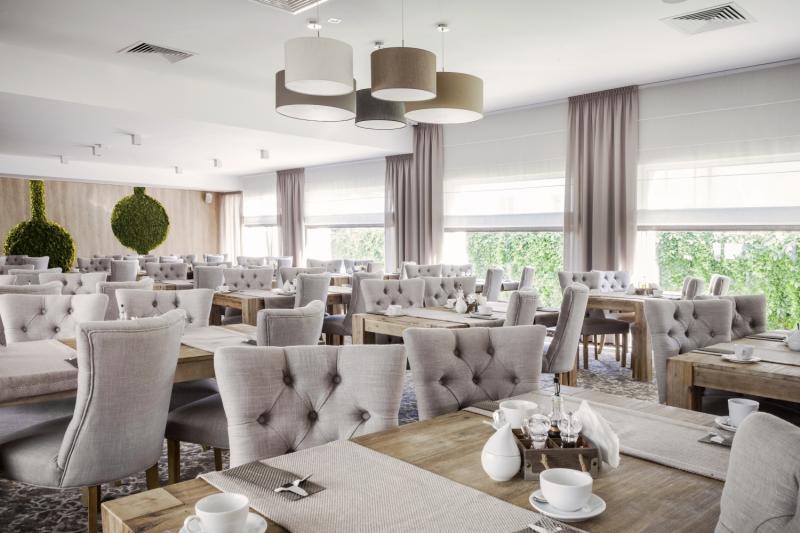 Kurhaus Max Restaurant