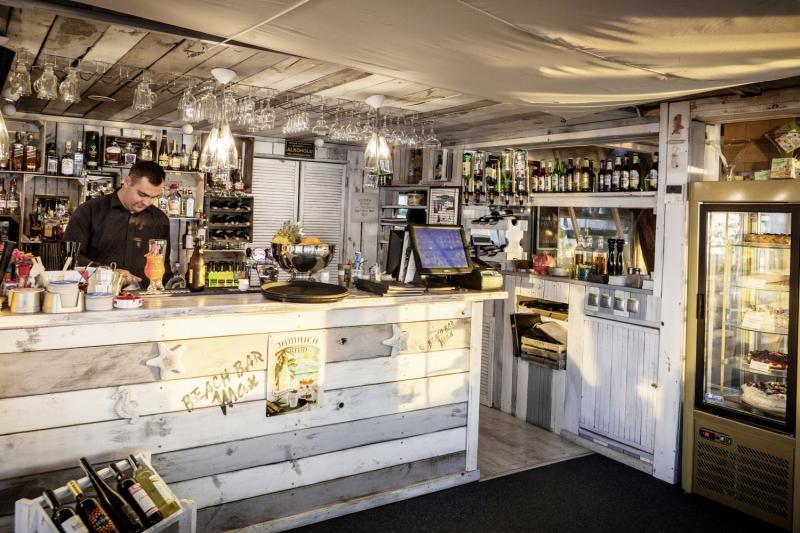 Kurhaus Max Bar