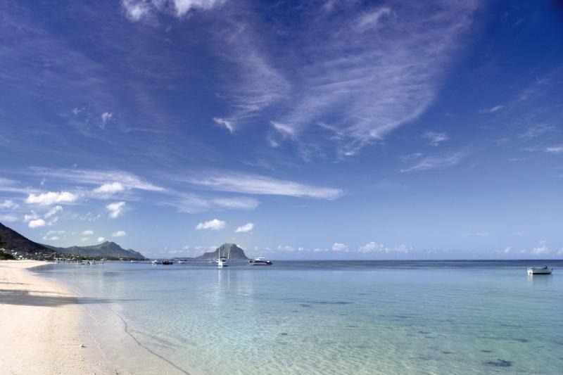 Hilton Mauritius Resort & Spa Strand