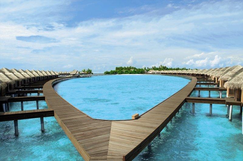 Ayada Maldives Pool