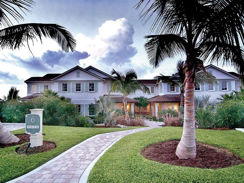 Grand Isle Resort Spa Garten