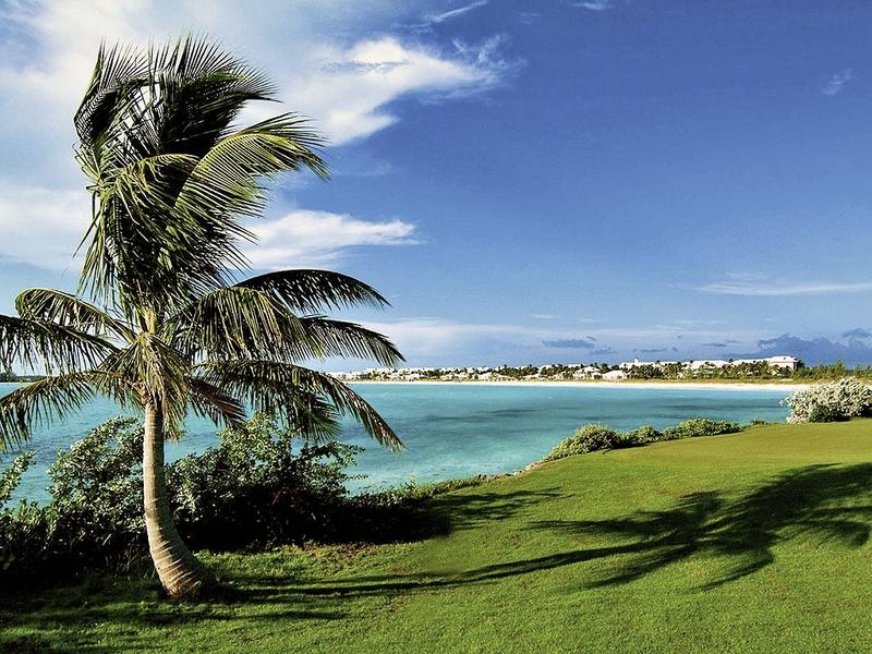 Grand Isle Resort Spa Strand