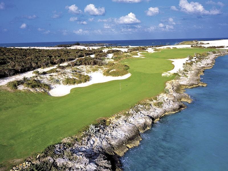Grand Isle Resort Spa Sport und Freizeit