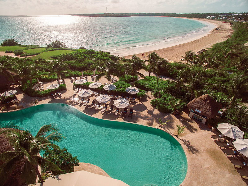 Grand Isle Resort Spa Pool