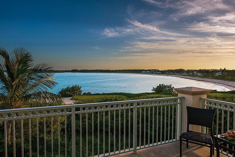 Grand Isle Resort Spa Terrasse
