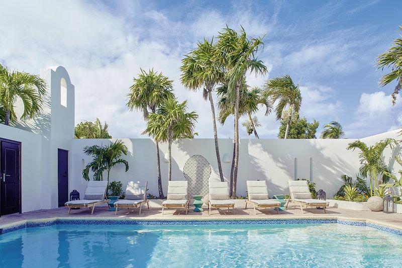 Cap Juluca Resort Pool