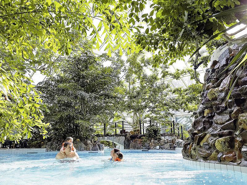Center Parcs Erperheide Pool